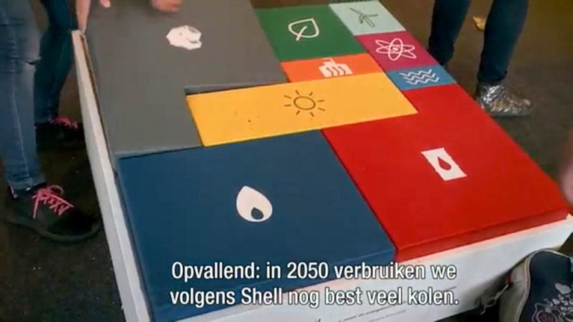Shell Generation Discover reclame code commissie (3 van 3)