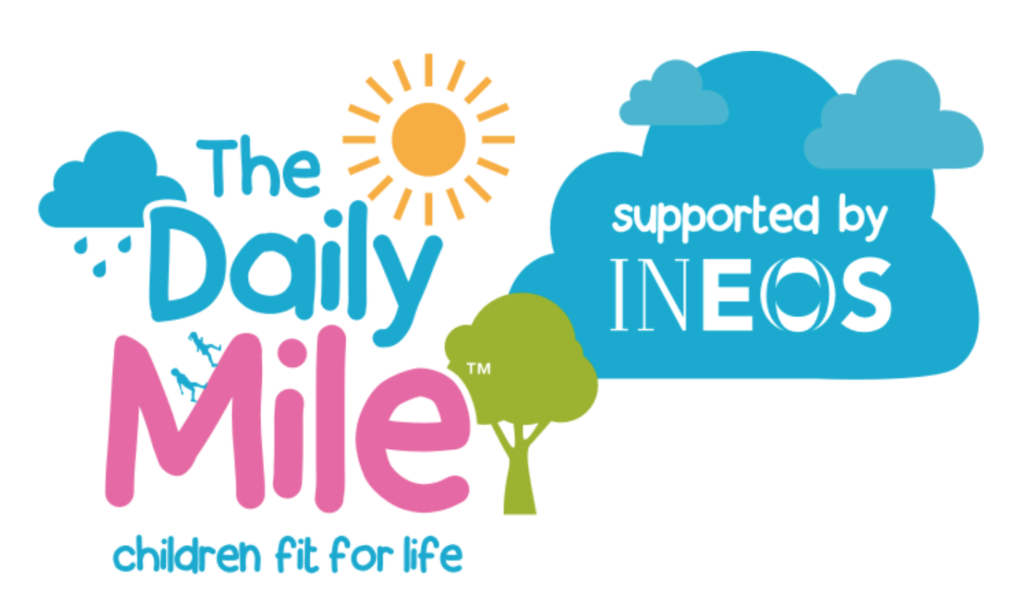 INEOS-Daily MIle